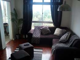 L Shape Couch R1500.00