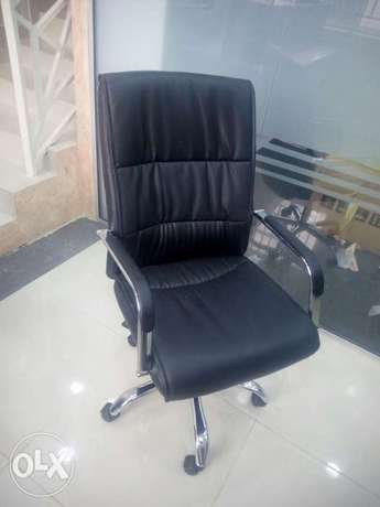 New Exotic Office Chair (0092) Ikeja - image 1