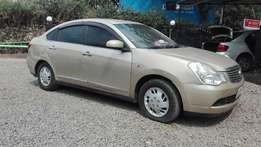 nissan sylphy bluebird 1500cc,auto well maintained buy and drive