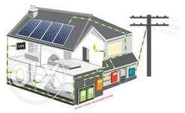 Best solar contract for borehole, office, farm,home e.t.c