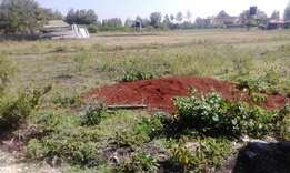 1/8 acre plots for sale 100m frm trmc rd