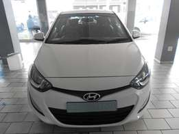 2013 i20 1.6 for sale R108 900