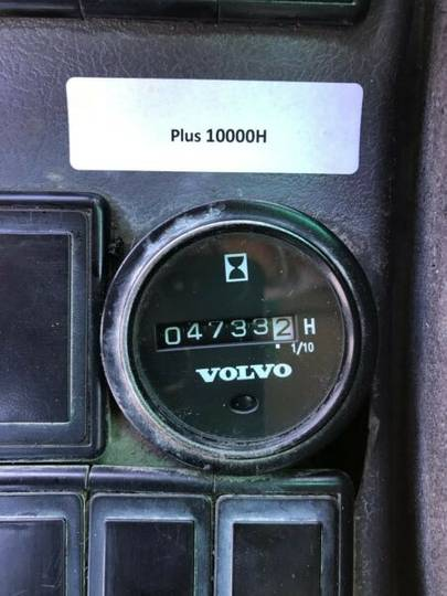 Volvo Ec360blc **bj2007 *14.730** Hammerltg. - 2007 - image 28