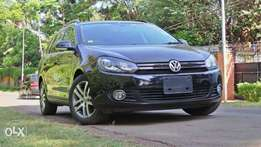 vw golf variant fsi 1400cc