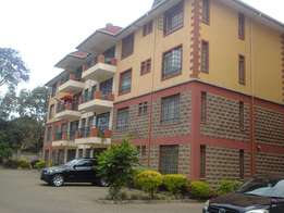 3 bedrooms with servant quarter for sale