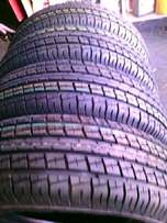 225/75/R15 on special for sale each tyre is R950