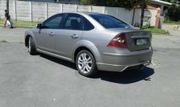 Ford Focus in excellent condition for sale