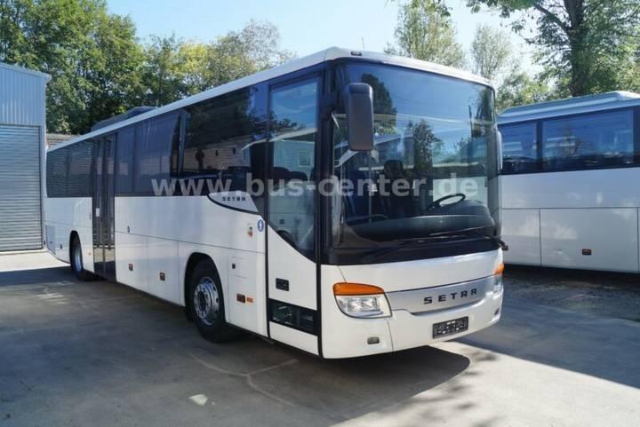Setra 415 UL - 2013