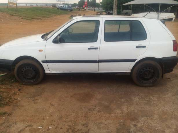 Clean Golf 3 Saloon Gwagwalada - image 3