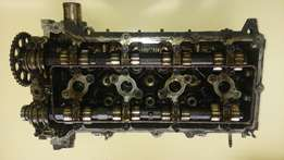 Toyota hilux 2.7 2TR complete cylinderhead for Sale!