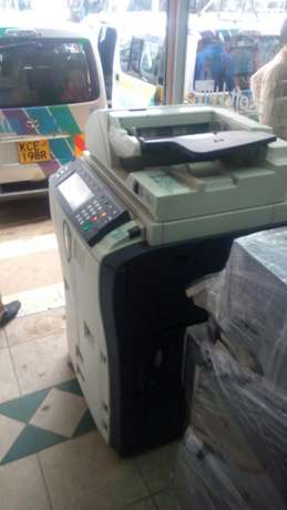 8030, photocopier machine Nairobi CBD - image 2