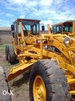 CATERPILLAR 120 Grader for sale