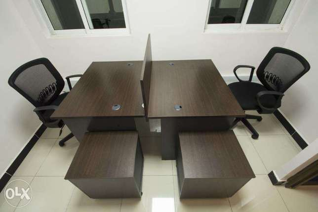 Ready furnished offices suitable for NGOS , Lavington Westlands - image 1