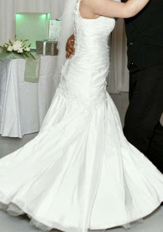 Maggie Sottero Wedding Gown Bellville - image 6