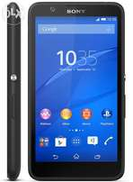Sony Xperia E4, New Sealed with 1 year Warranty. From my shop in CBD