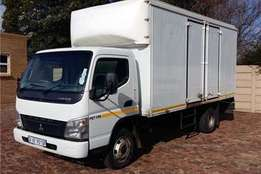 Responsible and reliable removals company