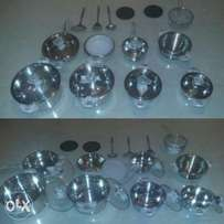 Cookware Set . Cooking Tools