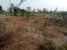 Land For Sale At Oba Ile
