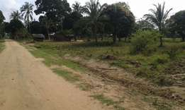 2 Acres Land For Mtwapa Behind KARI Institute With Clean Title Deed
