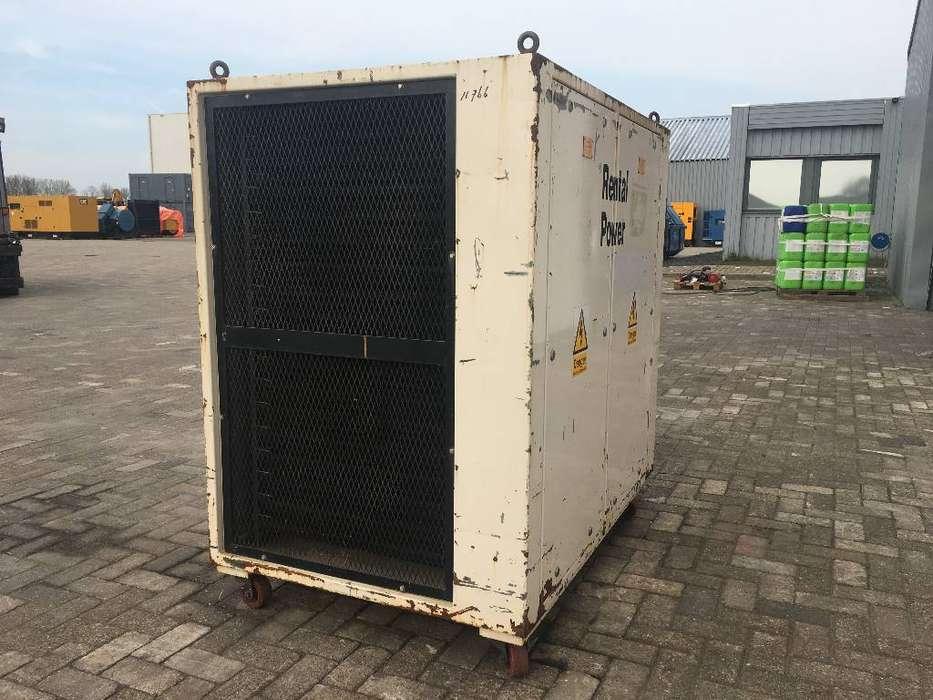 Crestchic 600kW Resistive Load bank - DPX-11766 - 1999 - image 3