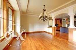 Hotel Cleaning and Maintenance Services