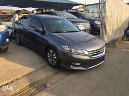 Tokunbo 2015 Honda Accord