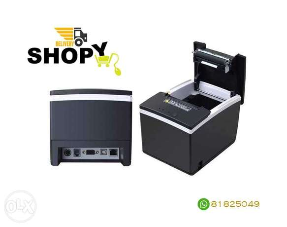 Xprinter 80mm Receipt Bill POS Thermal printer USB Ethernet