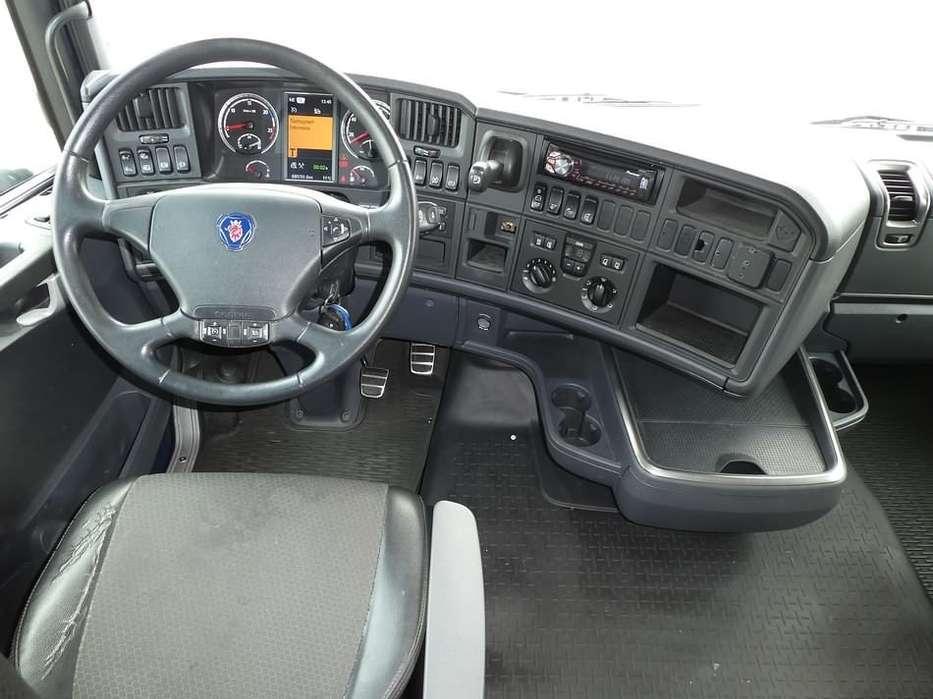Scania R520 v8 retarder 2x tank - 2014 - image 5