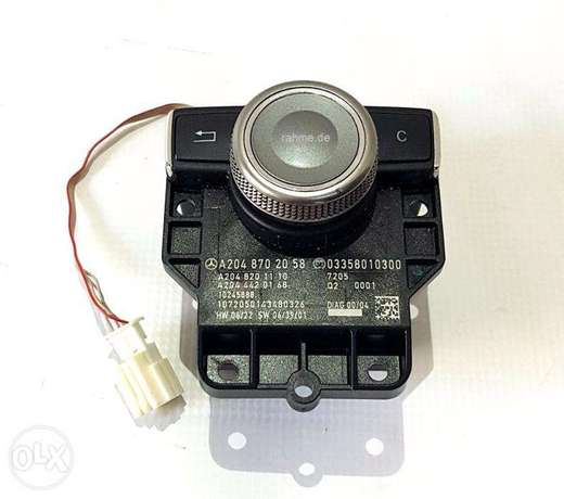 Mercedes Push Button Switch For C-W204