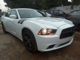 Direct Foreign used Dodge charger 2013 model