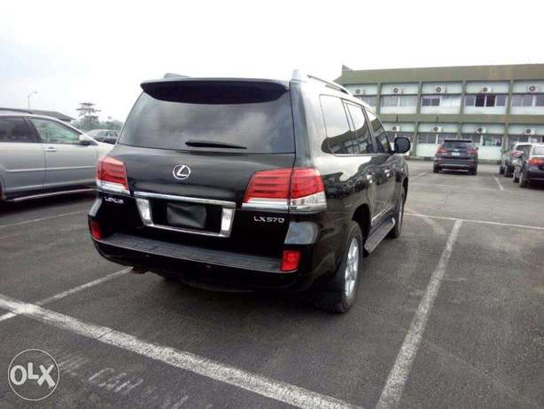 Bullet Proof Exotic SUV for Hire or Lease Port Harcourt - image 2