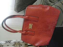 Executive Lady Handbag