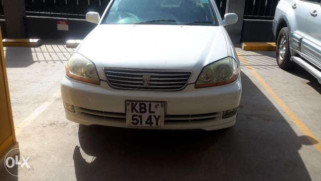 Toyota Mark II for sale Westlands - image 1