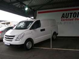 Rise up to the challenge in this 2012 HYUNDAI H100 2.5 TCI F/C C/C