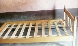 Bed 3×6
