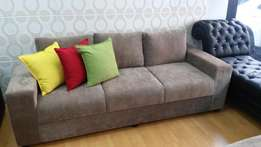 3 seater sofa custom made from factory