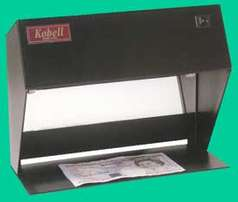 kobel england bankscan super lamp