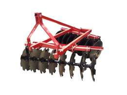 New Disc Harrows , for sale.