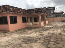 Executive 4 bedroom apartment for rent