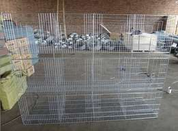Rabbit cage farming equipment From China