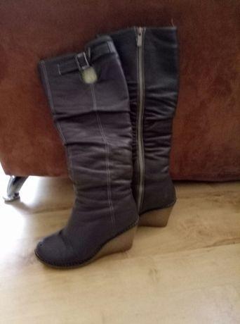 Зимове взуття  200 грн. - Жіноче взуття Івано-Франківськ на Olx 0fd9f40ba5aaa