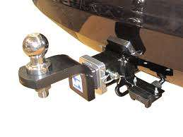 Chrysler Neon SABS Approved tow bar for sale