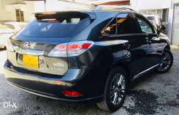 Lexus rx450 loaded 2010 model Kcp just arrived at 3,299,999/=o.n.o