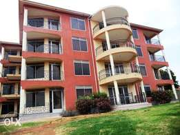 Apartment for rent close to the main road with 1 bedroom in Entebbe