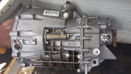 VW Crafter LT35 Gearbox 6 speed good condition.only R 9900.