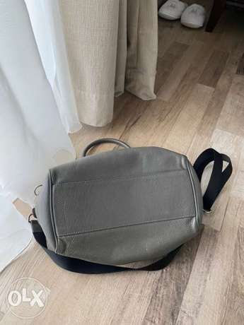 Armani collezioni hand bag bought for 1200$ الرياض -  3