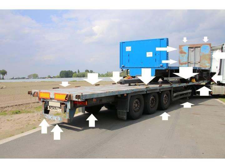 Schmitz Cargobull PLATEAU - 2003 - image 3