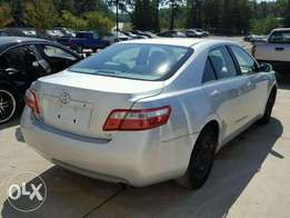 Toyota Camry 2009model for sale at a cheaper rate
