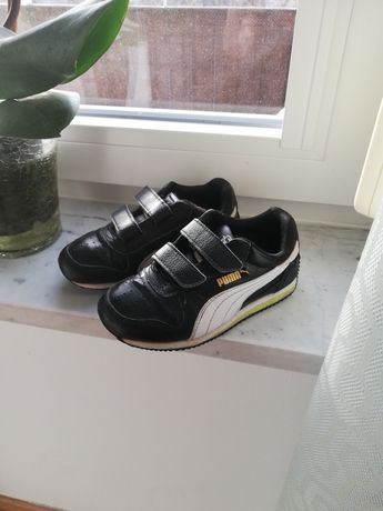 Puma Sneakers Buty OLX.pl