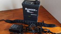 Elinchrom Ranger Quadra Battery